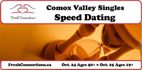 hastighet dating i Victoria b c