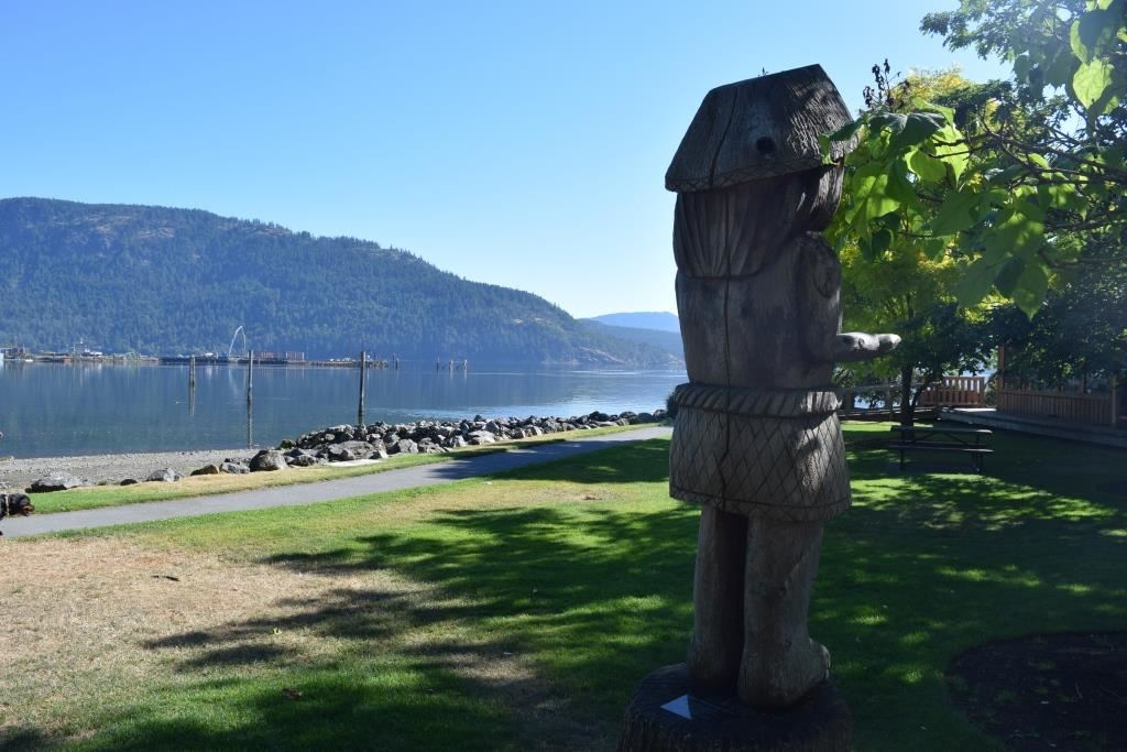 Swimming Cowichan Valley