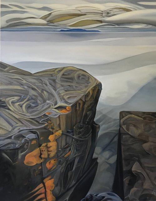 Salt Spring Gallery