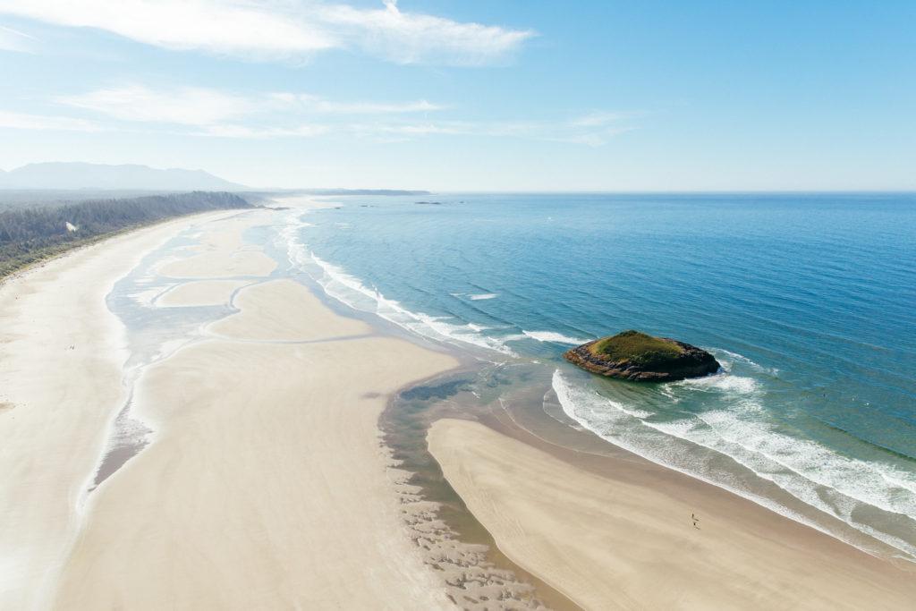 Tofino Beaches