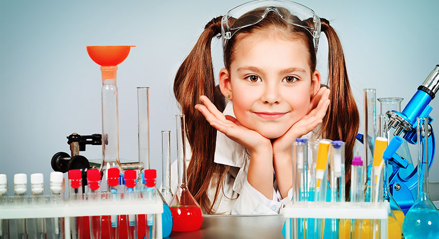 Fun Science for Kids Mad Science of Vancouver Island