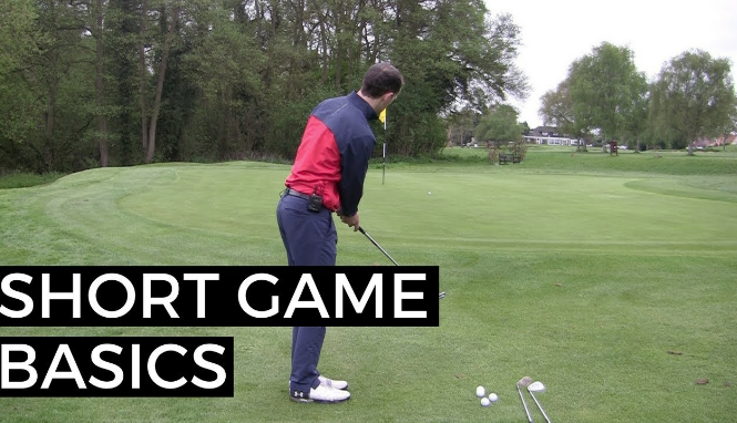 Golf Short Game Boot Camp - Whats On Digest