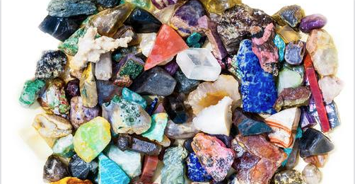 Ripple Rock Gem and Mineral Show - Whats On Digest
