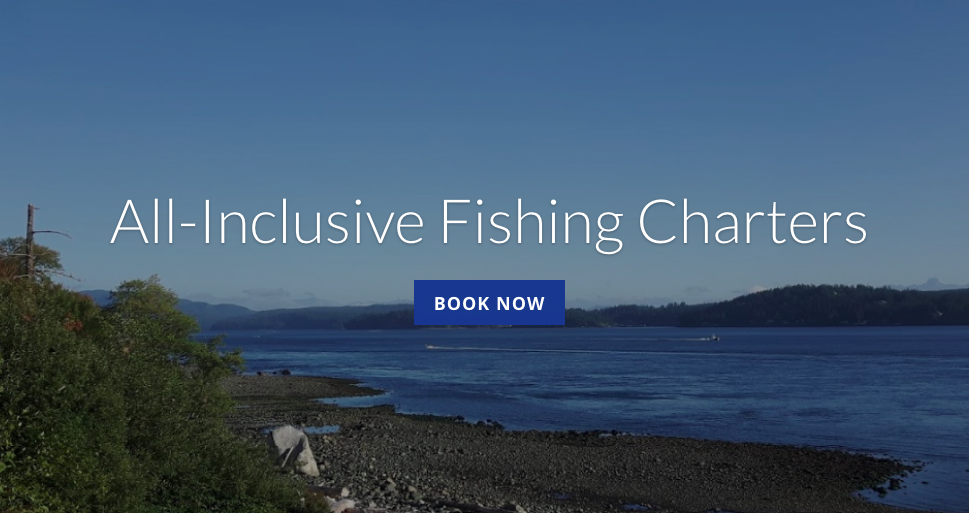 Fishing Packages at The Anchor Inn & Suites with Full Scale Fishing Adventures