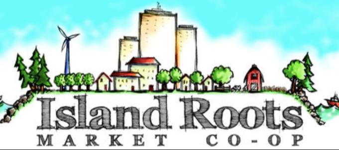 Island Roots Market-Online
