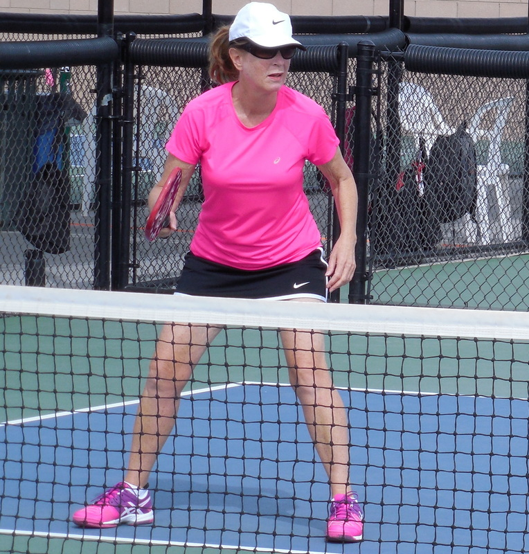 Pickleball in Cowichan Valley