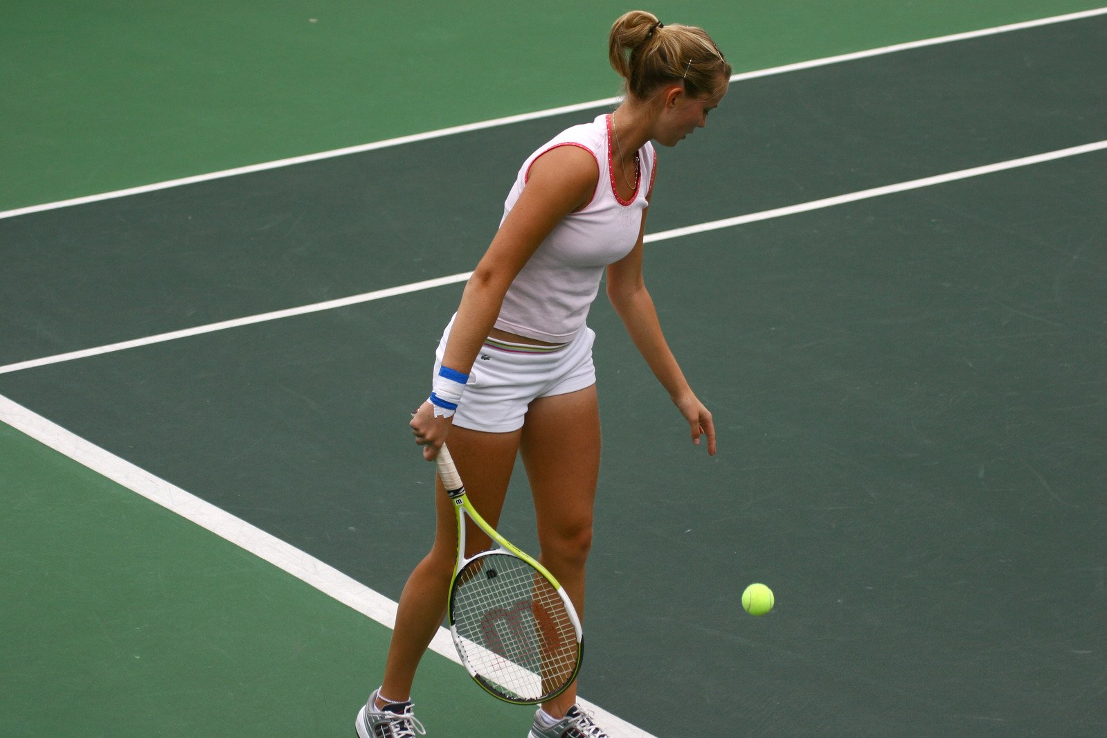 Multi-Use Courts and Tennis Cowichan Valley